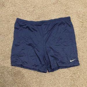 Xl men's nike workout shorts
